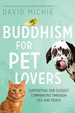 Buddhism for Pet Lovers David Michie - Carpe Diem With Remi