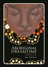Aboriginal Dreamtime Oracle | Carpe Diem With Remi