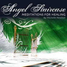 Angel Staircase | Meditations For Healing CD | Carpe Diem with Remi
