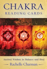 Chakra Reading Cards - Carpe Diem With Remi