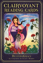 Clairvoyant Reading Cards Belinda Grace - Carpe Diem With Remi