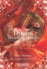 Dream Reading Cards | Rose Inserra | Carpe Diem with Remi