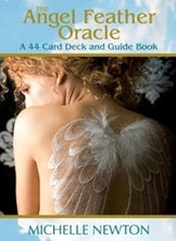 Angel Feather Oracle Cards - Carpe Diem With Remi