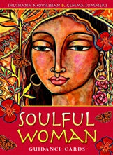 Soulful Woman Cards | Carpe Diem with Remi