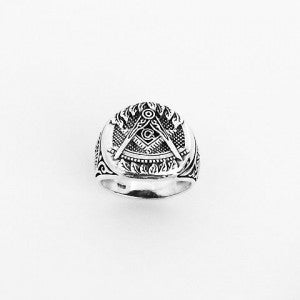 Ring Viking Mens | Carpe Diem With Remi