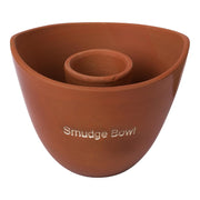 Smudge Bowl Clay | Natural Clay | Carpe Diem With Remi