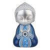 Little Buddha Figurine Blue | Carpe Diem with Remi