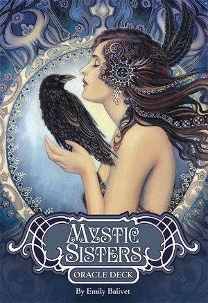 Mystic Sisters Oracle | Carpe Diem With Remi