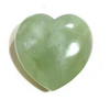 Heart Crystals 5cm | New Jade | Carpe Diem With Remi
