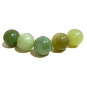 Sphere Crystal 3 cm | New Jade | Carpe Diem With Remi
