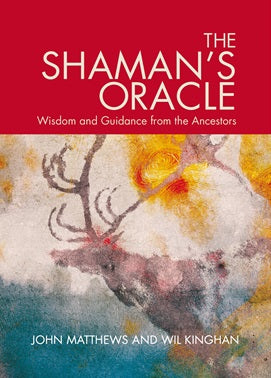 Shaman's Oracle | Carpe Diem with Remi