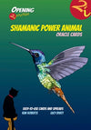 Shamanic Power Animal Oracle Cards  | Carpe Diem with Remi