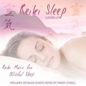Reiki Sleep CD | Carpe Diem with Remi