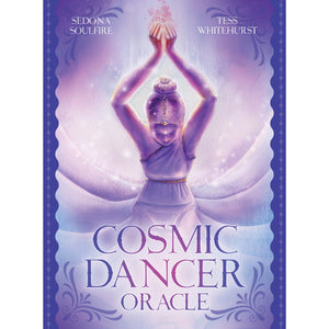 Cosmic Dancer Oracle | Carpe Diem With Remi