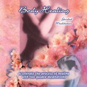 Body Healing Meditation  Guided CD | Carpe Diem with Remi