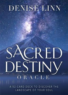 Sacred Destiny Oracle | Carpe Diem With Remi