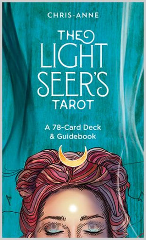 The Light Seer's Tarot | Carpe Diem With Remi