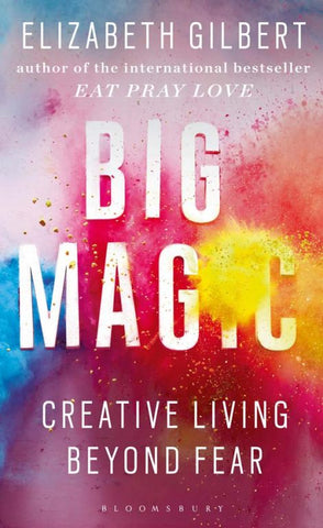 Big Magic | Carpe Diem with Remi