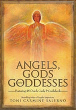 Angels, Gods And Goddesses Oracle - Carpe Diem With Remi