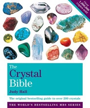 Crystal Bible Volume 1 | Judy Hall | Carpe Diem with Remi