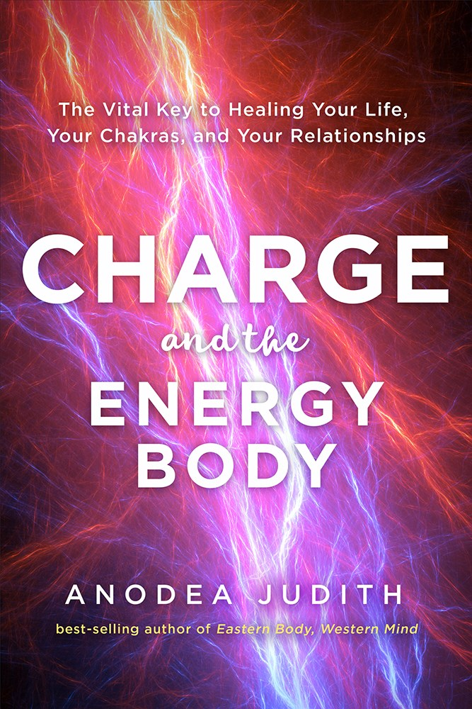 Charge And The Energy Body | Carpe Diem With Remi