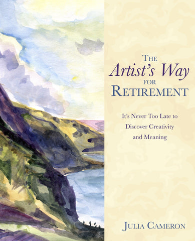 Artist's Way for Retirement | Carpe Diem with Remi