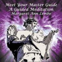 Meet Your Master Guide Meditation | CD | Carpe Diem with Remi