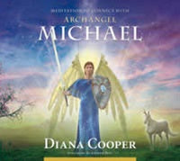 Archangel Michael Meditation CD Diana Cooper - Carpe Diem With Remi