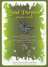 Soul Purpose Oracle Cards | Carpe Diem with Remi