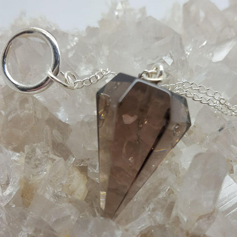 Smoky Quartz | Pendulum | Carpe Diem with Remi | Australia