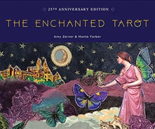 Enchanted Tarot Kit | 25th Anniversary Edition | Carpe Diem with Remi