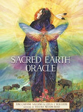 Sacred Earth Oracle | Toni Salerno | Carpe Diem with Remi