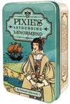 Pixie's Astounding Lenormand Tin  | Carpe Diem with Remi