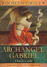 Archangel Gabriel Oracle - Carpe Diem With Remi