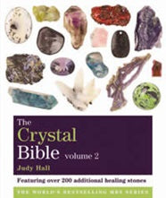 Crystal Bible Volume 2 Judy Hall | Carpe Diem With Remi