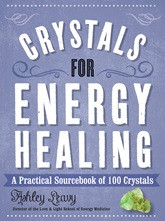 Crystals for Energy Healing | Carpe Diem with Remi