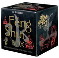 Feng Shui Box | Jo Russell | Carpe Diem with Remi