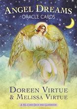 Oracle Angel Dreams | Doreen Virtue | Carpe Diem with Remi
