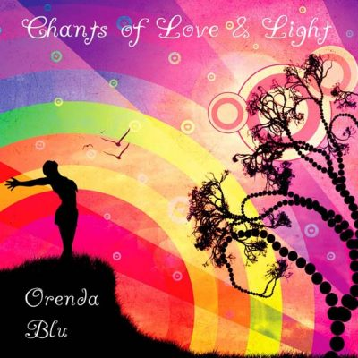 Chants of Love and Light CD - Carpe Diem With Remi