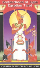Brotherhood of Light | Egyptian Tarot - Carpe Diem With Remi
