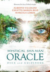 Mystical Shaman Oracle | Carpe Diem with Remi