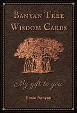 Banyan Tree Wisdom Cards - Carpe Diem With Remi