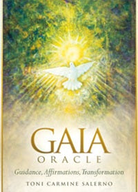 Gaia Oracle | Toni Carmine Salerno | Carpe Diem with Remi