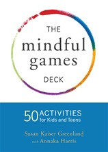Mindful Games Activity Cards | Carpe Diem With Remi