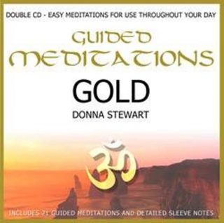 Guided Meditation Gold | 2 CD Set | Carpe Diem with Remi