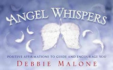 Angel Whispers Affirmation Cards - Carpe Diem With Remi