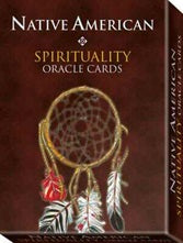 Native American Spirituality Deck | Carpe Diem with Remi
