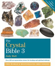 Crystal Bible Volume 3 Judy Hall - Carpe Diem With Remi