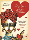 Love your Inner Goddess Oracle | Alana Fairchild | Carpe Diem with Remi