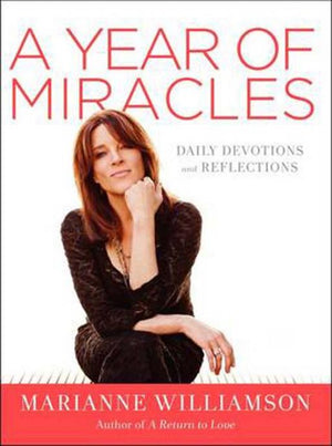 A Year of Miracles Daily Devotions - Carpe Diem With Remi